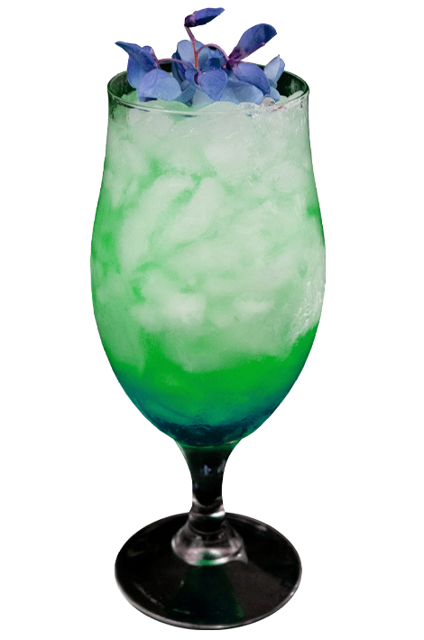 coctail-green